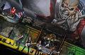 Baskowie walczą Eddim z Iron Maiden