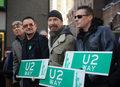 U2 mają już tytuł!