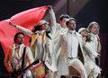 Eurowizja: Kto do finału?