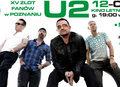 Mucha, fani i muzyka U2