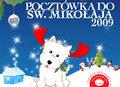 """""""Pocztówka do św. Mikołaja"""". Posłuchaj utworów!"""
