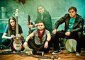 Hard Rockowa Scena Muzzo: Emocje przekaże Bloo