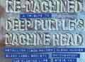 Metallica, Iron Maiden, Chickenfoot i inni: Klasyk Deep Purple na nowo
