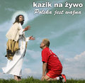 Kazik Na Żywo: Różne wersje Polski