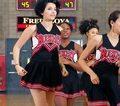 Paris Jackson zostanie zawodową cheerleaderką?