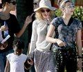 Prezydent Malawi ostro krytykuje Madonnę