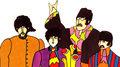 """""""Żółta łódź podwodna"""": Psychodeliczna animacja Beatlesów"""
