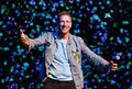 Coldplay zagrał nowe piosenki na iTunes Festival