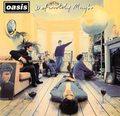Oasis: Rakieta z czterech dźwięków na krzyż