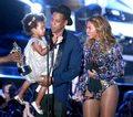 Lepiej nie żartować z córki Beyonce i Jaya Z