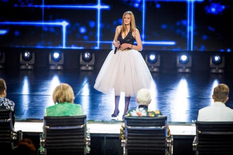 """W sobotę (10 października) Polsat pokaże pierwszy odcinek """"SuperDzieciaka"""" - nowego rozrywkowego programu dla utalentowanych dzieci. Wśród uczestników pojawi się 16-letnia Gabriela Świerczek, którą mogą pamiętać widzowie ósmej edycji """"Must Be The Music""""."""
