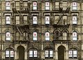 "Led Zeppelin: 40-lecie ""Physical Graffiti"""