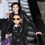 Lindsay Lohan z dziewczyną