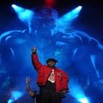 50 Cent na Torwarze - Warszawa, 6 kwietnia 2010 r.