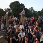 Glastonbury: Tak bawili się uczestnicy!