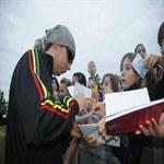 Kamil Bendarek i Star Guard Muffin na Dniach Lubina - 26 czerwca 2011 r.