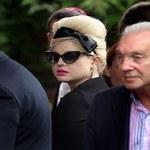 Pożegnanie Amy Winehouse - Londyn, 26 lipca 2011 r.