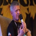 Marek Belka na Przystanku Woodstock