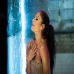 Nicole Scherzinger i
