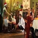 Groovebusterz i Jędker świątecznie