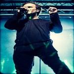 The Rasmus w Warszawie - 11 maja 2012 r.