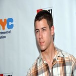 Nick Jonas już nie taki słodki