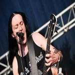 Acid Drinkers na Metalfest Open Air - Jaworzno, 2 czerwca 2012 r.