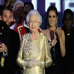 Gwiazdy dla królowej