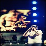 Red Hot Chili Peppers - Warszawa, 27 lipca 2012 r.