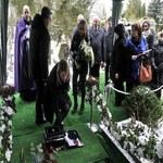 Pogrzeb Jana Pluty - Gdańsk, 13 lutego 2013 r.
