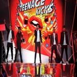 Rozdano Brit Awards - Londyn, 20 lutego 2013 r.