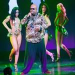 Cee Lo Green w Las Vegas. Przepych i kobiety