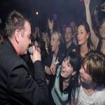 Kobiety szaleją za wokalistą Weekend