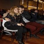 Shakira i Gerard Pique: Nie mogą się od siebie oderwać!