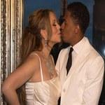Mariah Carey i Nick Cannon: Piąta rocznica ślubu