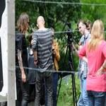 Video na planie teledysku