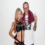 Paris Hilton w obiektywie Terry'ego Richardsona