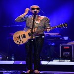 Sinead O'Connor w Warszawie - 27 października 2013 r.