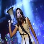 Natasza Urbańska: Premiera albumu