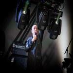 Peter Gabriel w Łodzi, 12 maja 2014
