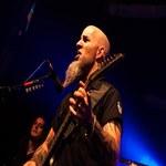 Anthrax w Krakowie - 2 czerwca 2014 r.