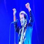 Pearl Jam na Open'er Festival 2014