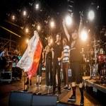 Przystanek Woodstock 2014: Lao Che w rocznicę Powstania Warszawskiego - 1 sierpnia 2014 r.