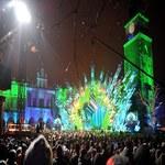 Sylwester 2014: Kraków miastem królów