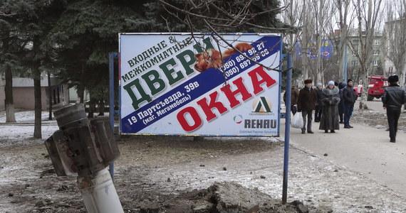 Liczba ofiar wtorkowego ostrzału rakietowego i artyleryjskiego Kramatorska na wschodzie Ukrainy wzrosła do piętnastu. Ponad 60 osób zostało rannych, w tym pięcioro dzieci - poinformował sekretarz Rady Bezpieczeństwa Narodowego i Obrony Ukrainy Ołeksandr Turczynow.
