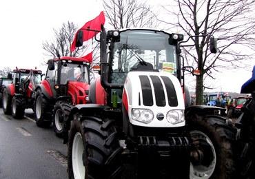 Rolnicy jadą na Warszawę. Zapewniają, że protest będzie pokojowy