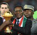 Piłkarze Gwinei Równikowej dostali miesięczną pensję