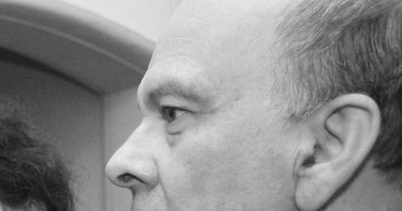 Zmarł Wiesław Kozub-Ciembroniewicz, profesor nauk prawnych, profesor zwyczajny w Instytucie Nauk Politycznych na Wydziale Studiów Międzynarodowych i Politycznych Uniwersytetu Jagiellońskiego. Był także kierownikiem Katedry Współczesnych Doktryn Politycznych.