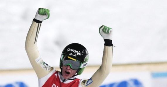 W norweskim Vikersund odbędzie się dziś drugi konkurs Pucharu Świata w lotach narciarskich. We wczorajszym triumfował Słoweniec Peter Prevc. Rezultatem 250 m ustanowił rekord świata w długości skoku.
