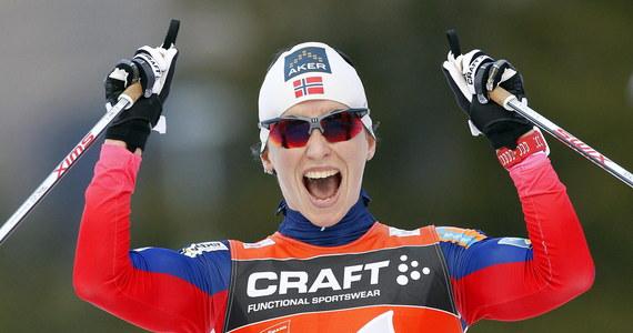 Norweżka Marit Bjoergen zapewniła sobie zwycięstwo w klasyfikacji końcowej Pucharu Świata w biegach narciarskich. W szwedzkim Oestersund zajęła drugie miejsce w rywalizacji na 10 km techniką dowolną. Zwyciężyła reprezentantka gospodarzy Charlotte Kalla.